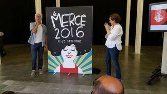 L'il·lustrador Miguel Gallardo és l'autor del cartell de la Mercè 2016