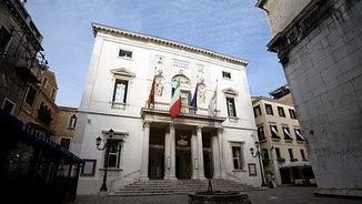 Teatres del món: La Fenice de Venècia