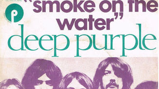 "Cançons amb història: ""Smoke on the water"" de Deep Purple"