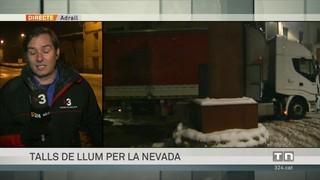 Telenotícies vespre - 05/02/2018