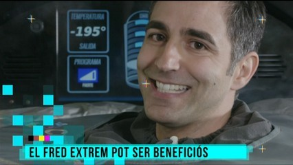 El fred extrem pot ser beneficiós?