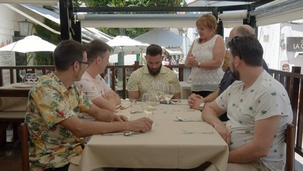 Millor restaurant tradicional a Tossa