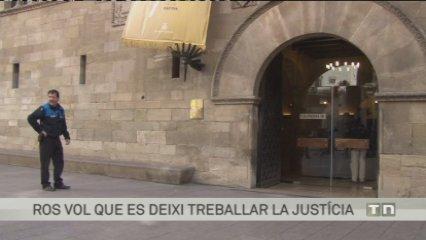 TN comarques Lleida 05/03/2015