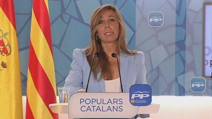 Declaracions Alícia Sánchez Camacho