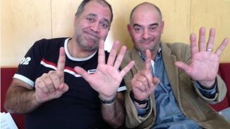 """""""Els minoristes"""" amb Pau Escribano (28/12/15)"""