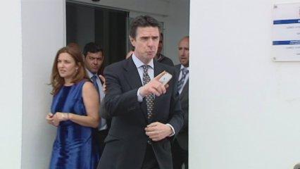 Soria no asisitirà al Consell de Ministres