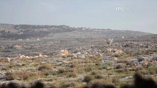 Turquia captura algunes poblacions de la regió d'Afrin el tercer dia d'ofensiva