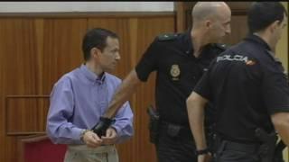 Bretón, condemnat a 40 anys