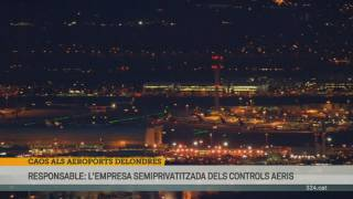 Detectat l'error que va col·lapsar l'aeroport de Heathrow