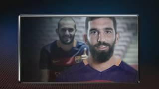 Turan i Vidal, ni els amistosos