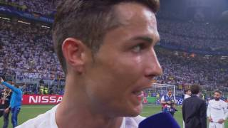 Zidane, Ronaldo i Ramos, entusiasmats amb l'Onzena