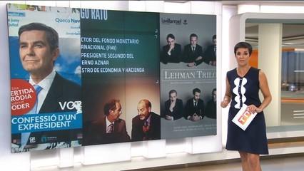 La corrupció política i econòmica puja als escenaris del Festival Grec