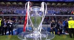 La Copa d'Europa