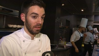 Barcelona entra a l'olimp gastronòmic amb el segon restaurant amb tres estrelles Michelin