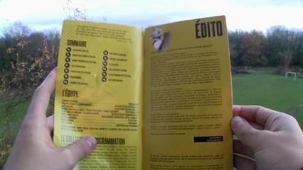 Blog Europa - capítol 309