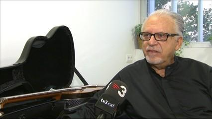 Nit de música espanyola amb el guitarrista Pepe Romero i la Simfònica del Vallès.