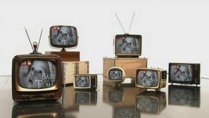 La història de la tele a Catalunya