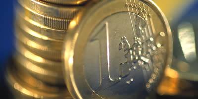 Monedes d'euro (Foto: ACN)