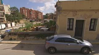 Horts urbans autogestionats