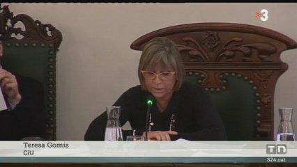 TN comarques Tarragona, 31/01/2014