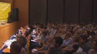 Òmnium i l'ANC fixen posicions sobre la proposta d'Artur Mas