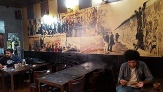 """Mapamundi"". Iran i les 4 revolucions"