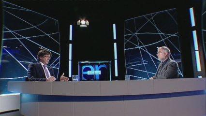Entrevista Puigdemont al Punt Avui