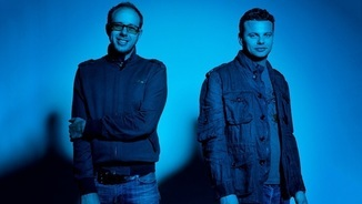 The Chemical Brothers en 3 minuts
