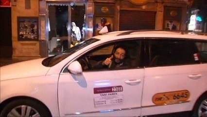 "La nit del ""no"" a Itàlia"