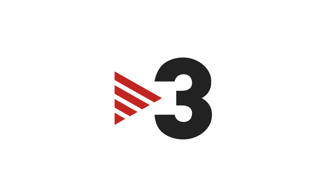 Logotip de TV3