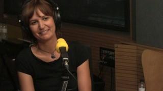 """Entrevista a Sílvia Bel, actriu de """"Com si fos ahir"""": """"M'encanta el meu personatge"""""""