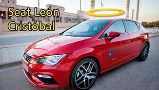 """""""El copilot"""": Seat Cristóbal, l'àngel de la guarda dels conductors"""