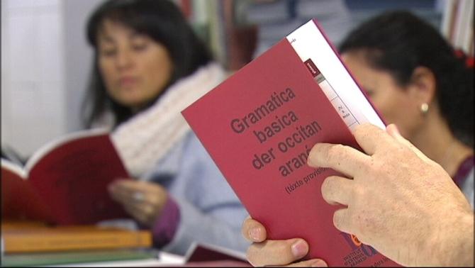 """Méndez de Vigo diu que l'únic risc dels parlants de l'aranès són """"les allaus"""""""