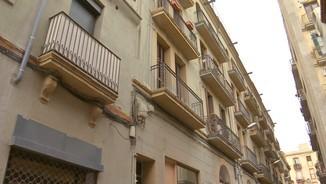 El mercat dels pisos de lloguer
