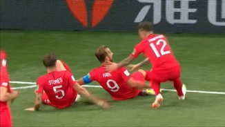 Kane tomba la resistència de Tunísia (2-1)