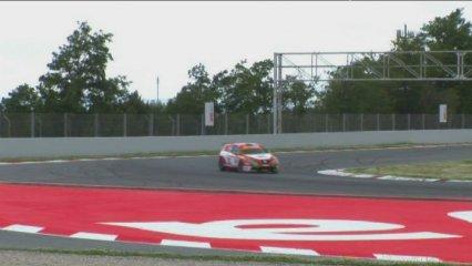 Campionat de Catalunya de Velocitat a Montmeló