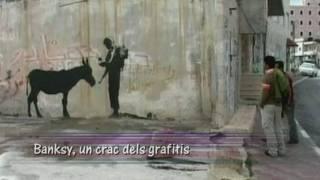 Els graffitis de Banksy