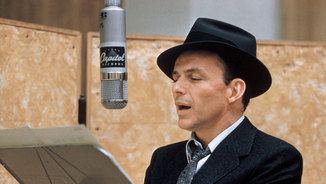 "Sinatra: ""The Capitol years"""