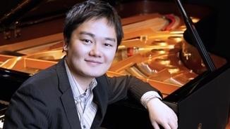 ''Tomoaki Yoshida, piano. Premi del públic al Concurs Maria Canals 2013''