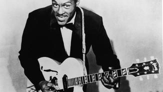 """Chuck Berry va emblanquir """"Johnny B. Goode"""" a petició de la discogràfica"""