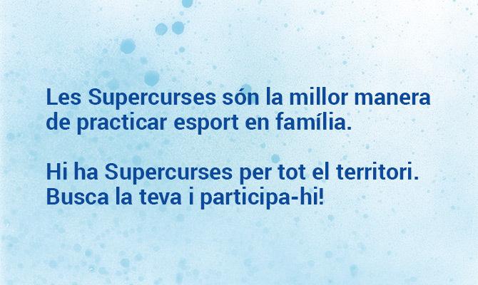 Les Supercurses