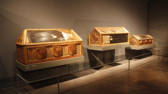 El govern no presenta al jutjat el pla de trasllat de les peces del Museu de Lleida a Sixena