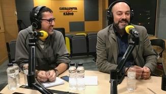 Catalunya Ràdio líder a Internet