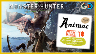 Monster Hunter World: un èxit en forma de videojoc que ha venut sis milions de còpies