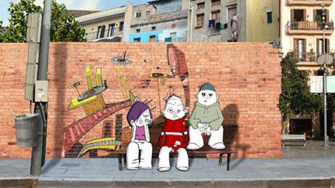 Sincopats Children & Animation