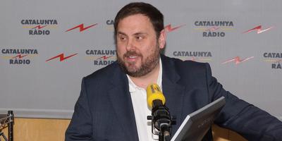 "Junqueras considera irrenunciable la consulta, encara que hagi de ser ""després d'unes eleccions"""
