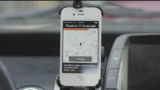 Les autoritats californianes al·leguen mancances en seguretat contra Uber