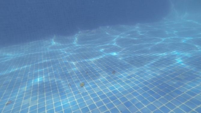 Mor ofegada una nena de 3 anys en una piscina de Calonge