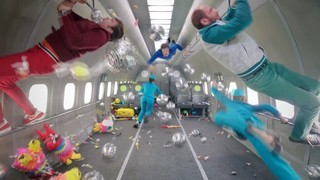 "Ok go!: ""Upside down & inside out"""