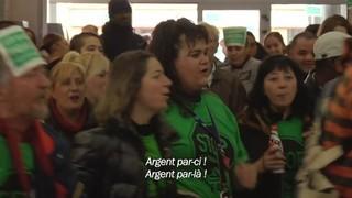 Es presenta el documental de Sílvia Munt La Granja del Pas-Afectados a França